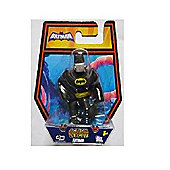 Batman Mini Figure Silver Mask