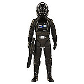 Star Wars ROGUE ONE 18 Inch Tie Fighter Pilot Figure
