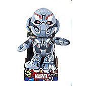 "Posh Paws Marvel 10"" Plush ULTRON"