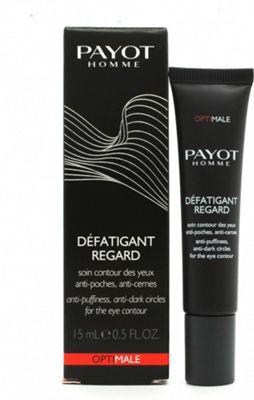 Payot Homme Dèfatigant Regard Eye Contour Care 15ml