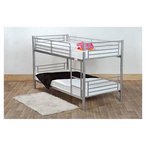 Amani Standard Metal Bunk Bed