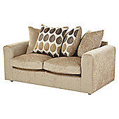Whitton Scatterback Sofabed, Taupe