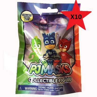 PJ Masks Series 3 Blind Bag X10