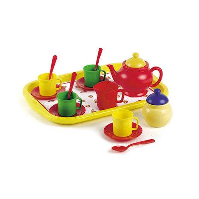 Tea Playset