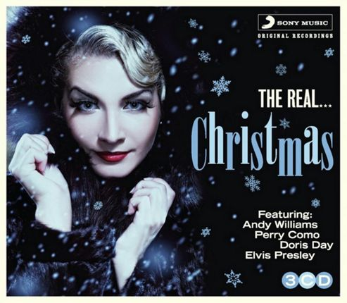 THE REAL ... CHRISTMAS (3CD)