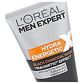 L'Oréal Men Expert X-Treme Charcoal Wash 150Ml