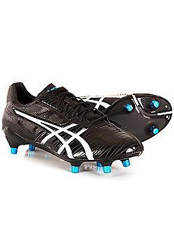 Asics Mens Gel Lethal Speed 6 Stud Rugby Boots (P503Y-9093) UK 6.5 - UK 12 - Black