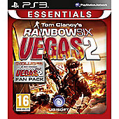 Rainbow Six Vegas 2 Complete Edition - PS3