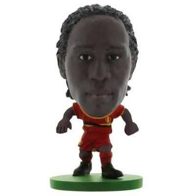SoccerStarz Figure Belgium Romelu Lukaku