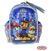 Paw Patrol Kids' Bike Helmet & Pad Set