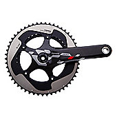Sram Red 2012 Crank Set Exogram Bb30 172.5 53-39 Bearings Not Included