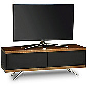 MDA Designs Tucana Hybrid TV Stand for upto 60 inch TVs - Walnut