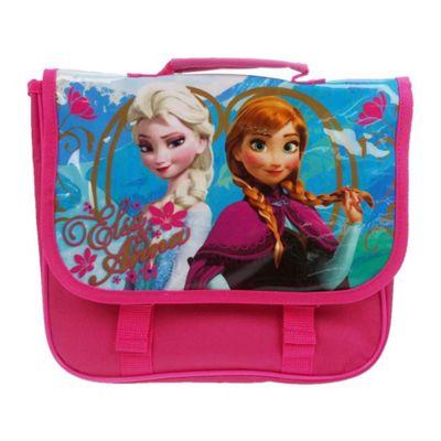 Disney Frozen 'Nordic Floral' Satchel Backpack