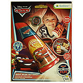 Disney Cars Go Glow Night Beam Tilt Torch Light