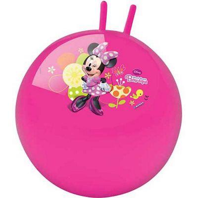 Minnie Mouse Space Hopper Kangaroo Ball