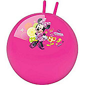 Minnie Mouse Space Hopper Kangaroo Ball