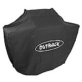 Outback - Dual Fuel 2 Burner BBQ Barbeque Grill Cover