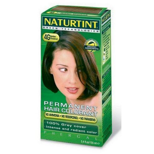 Naturtint 4G (Golden Chesnut) (170ml Liquid)