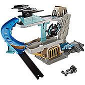 Hot Wheels DC Batcave Play Set