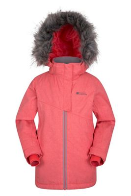 Mountain Warehouse GLACIAL KID SKI JACKET ( Size: 9-10 yrs )