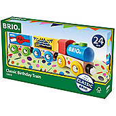 Brio 33818 Birthday Train