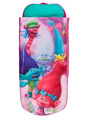 Trolls Junior Ready Bed