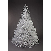 6ft Snowy White Tree Christmas Tree