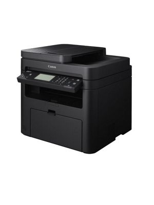 Canon i-SENSYS MF247dw Monochrome Laser Multifunction Printer