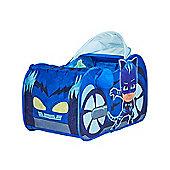 P J Masks Catboy Car Feature Play Tent