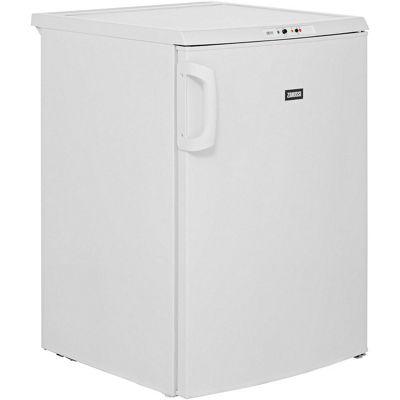 Zanussi ZFT11112WV 110litre Upright Freezer Class A++ White