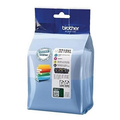 Brother LC3219XL Ink Cartridge Multipack LC3219XLVAL