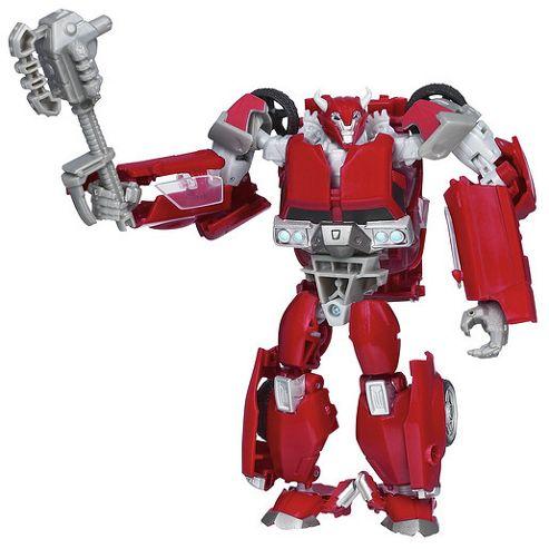 Transformers Prime Deluxe - Cliffjumper