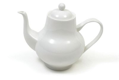 Maxwell & Williams Cashmere Bone China Tall 5 Cup Teapot
