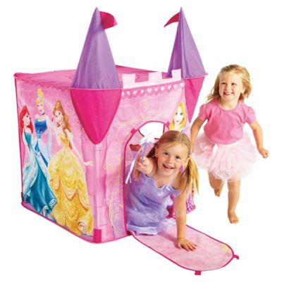 Disney Princess Castle Play Tent  sc 1 st  Tesco & Buy Disney Princess Castle Play Tent from our Toys for 24-36 ...