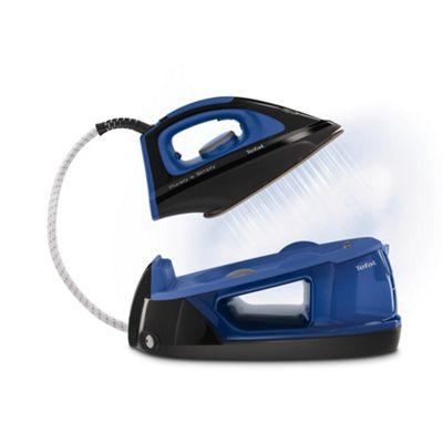 Tefal SV5022 Steam Generator Iron, Blue