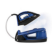 Tefal SV5022 Steam Generator Iron, Blue