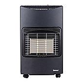 Igenix IG9420BL 4.2kW Gas Heater - Black
