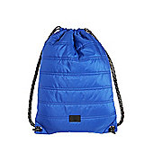 F&F Quilted Drawstring Bag