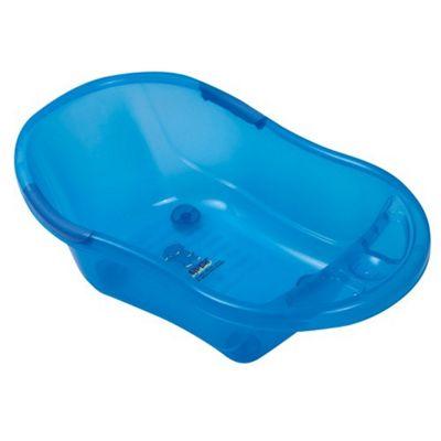 Tippitoes Standard Bath (Blue)