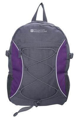 Mountain Warehouse Bolt 18 Litre Backpack