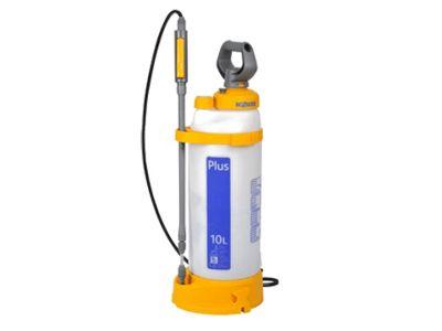 Hozelock 4710 Pressure Sprayer Plus 10L