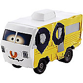 Disney Pixar Cars 3 Crazy 8 Crashers Deluxe Vehicle - Arvy