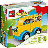Lego DUPLO My First My First Bus 10851