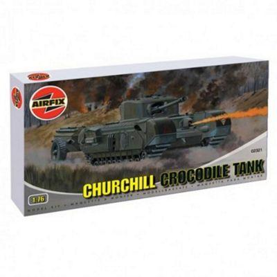 Churchill Crocodile Tank (A02321) 1:76