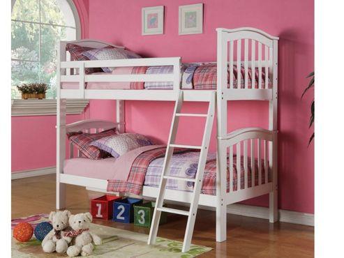 Elements Carla Bunk Bed