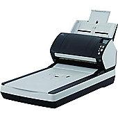 Fujitsu FI-7260 Workgroup Flatbed Scanner