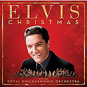 Elvis Presley and the Royal Philharmonic Orchestra – Christmas (Deluxe)