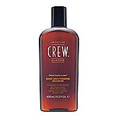 American Crew Daily Moisturizing Shampoo 450ml