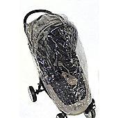 Raincover For Baby Jogger City Mini Lite GT 4