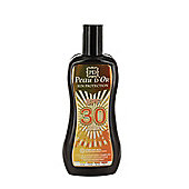 Peau D'Or Sun Protection Spf 30 High Water Resistant 250Ml